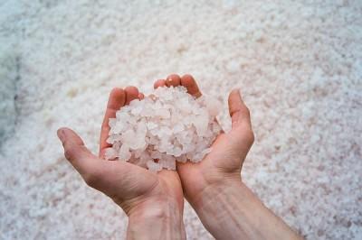 лечение солевыми повязками по методу Щеглова